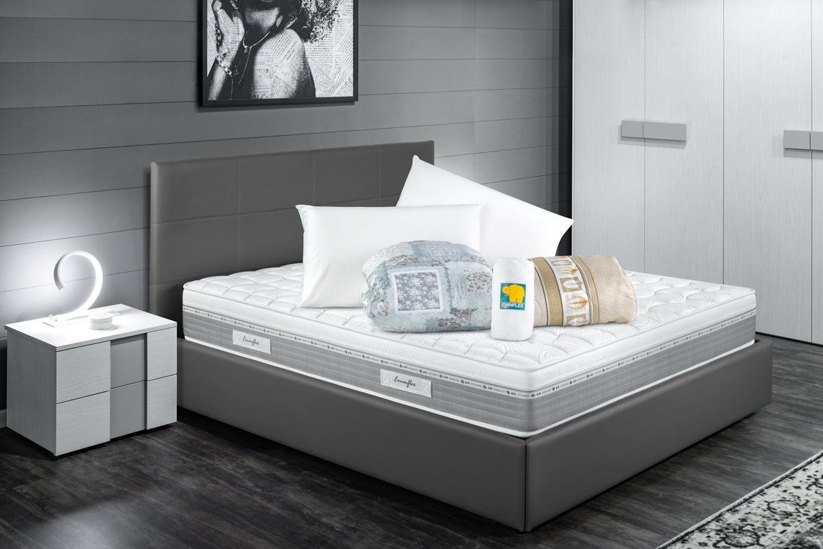 Offerta energy con letto for Eminflex offerta tv con letto contenitore